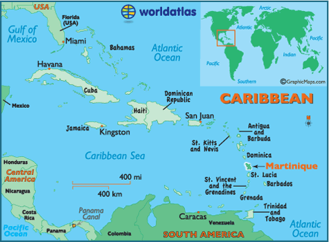 carte-monde-martinique